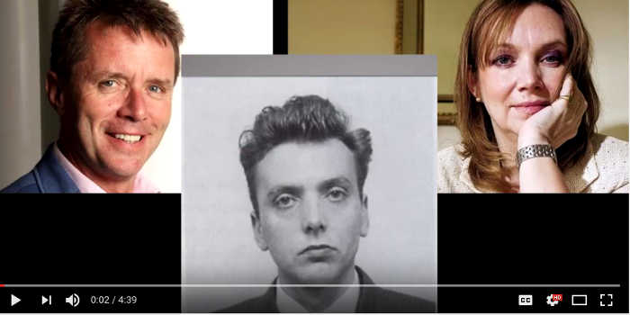 Nicky Campbell on Ian Brady